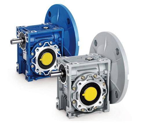 NMRV-E蜗轮减速机