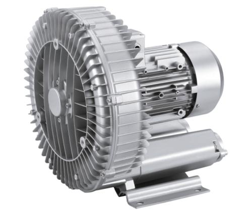 工业吸尘专用高压风机
