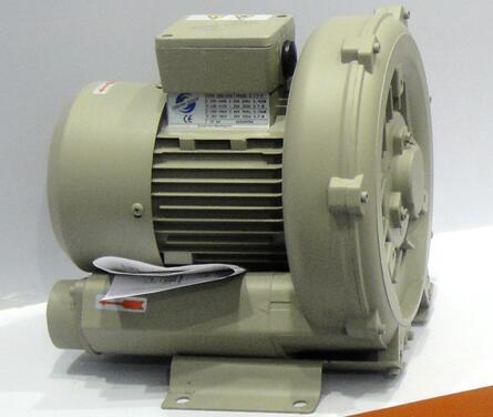 EHS-329型升鸿高压风机