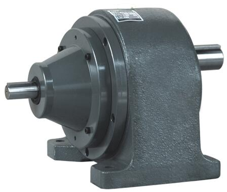 晟邦双轴型齿轮减速机CHD-2